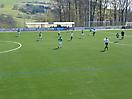 1. FC Niederkirchen - TuS Nohfelden 2:1